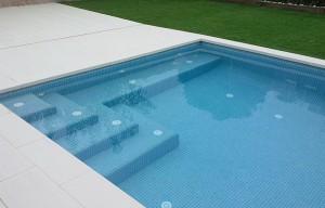 reparación de piscinas en Castelldefels